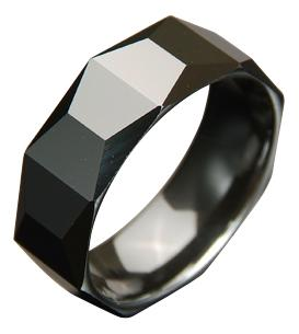 tungsten rings