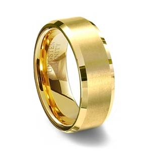 Gold Plated Tungsten Jewelry Free Samples Tungsten Jewelry