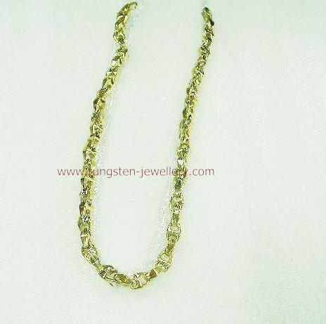 tungsten carbide chain tungsten chain